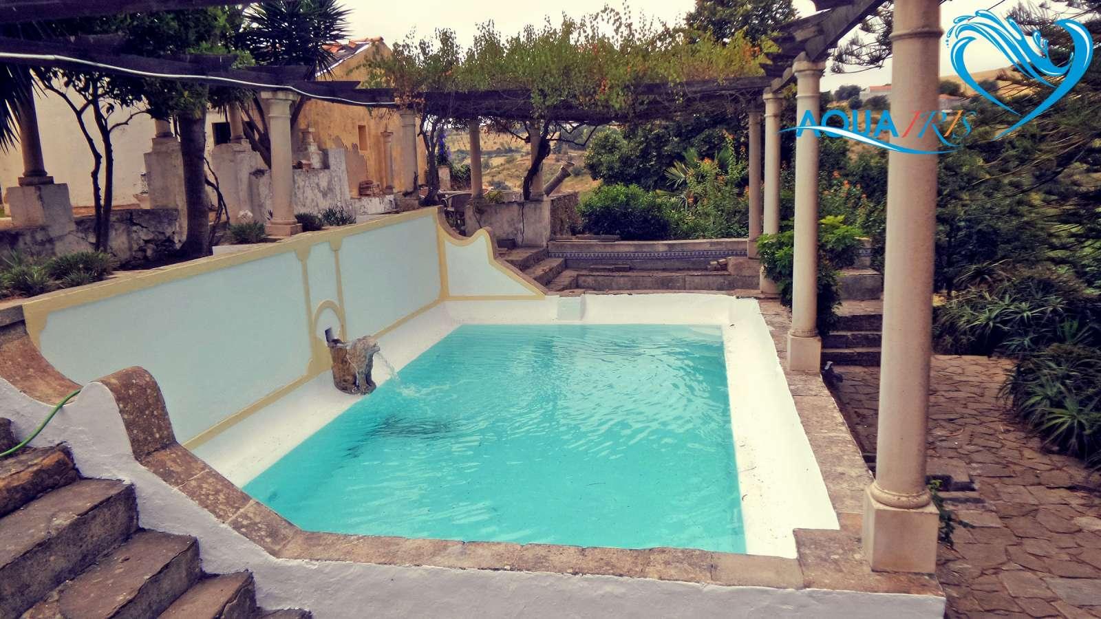Repara o lago piscina depois2 servi os de repara o da for Piscina de lago madrid
