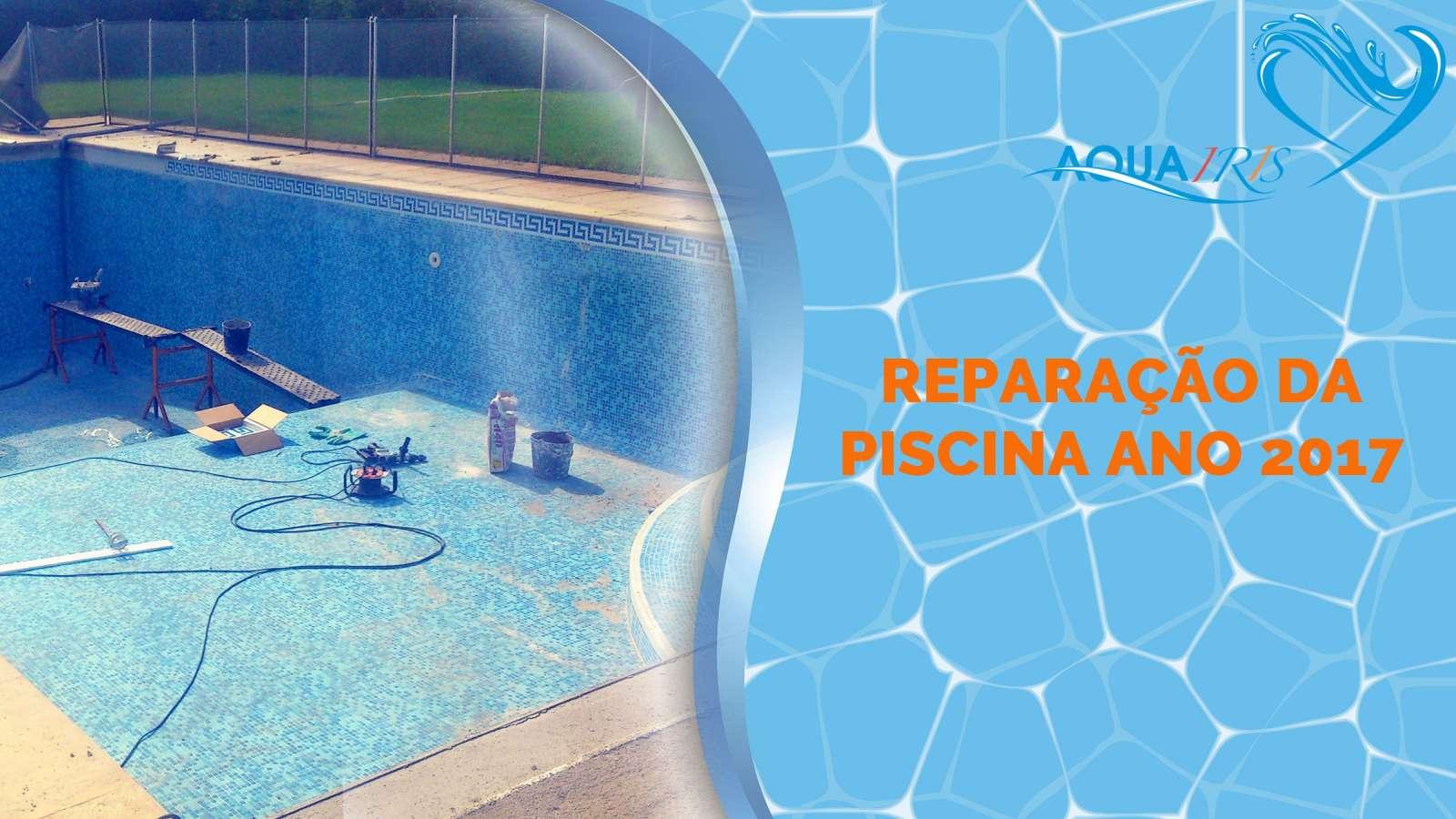 Repara o da piscina em benavente servi os de repara o for Piscinas benavente