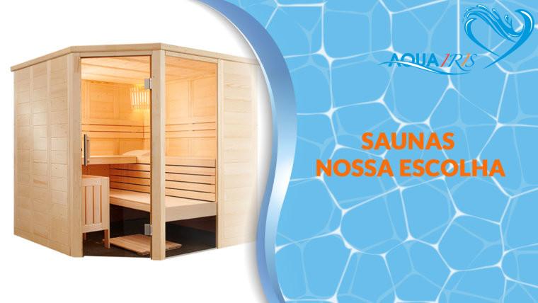 Sauna ALASKA C