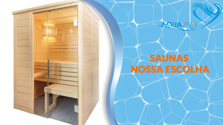 Sauna ALASKA M