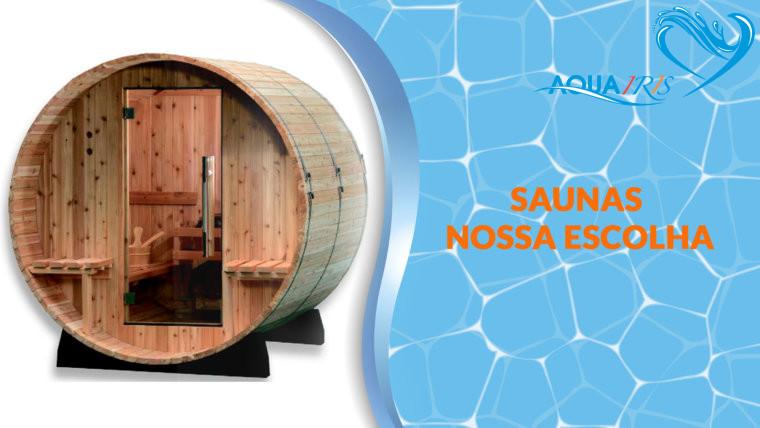 Sauna AUDRA