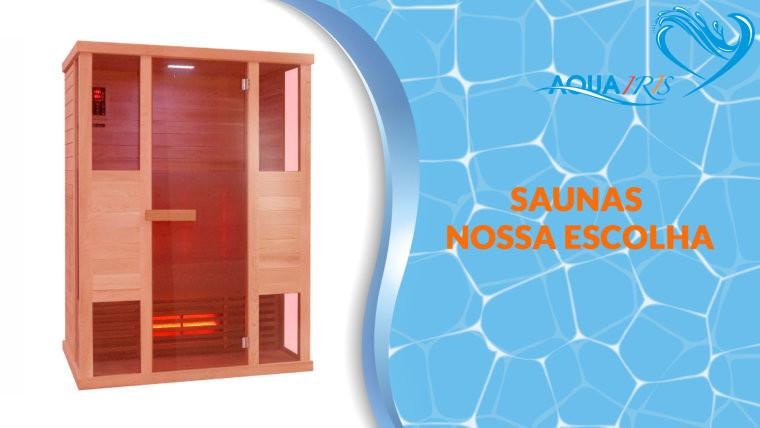 Sauna PHOENIX L
