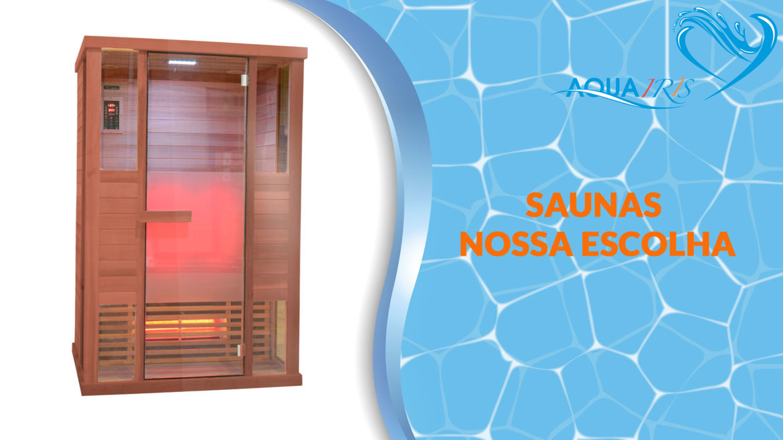 Sauna PHOENIX M