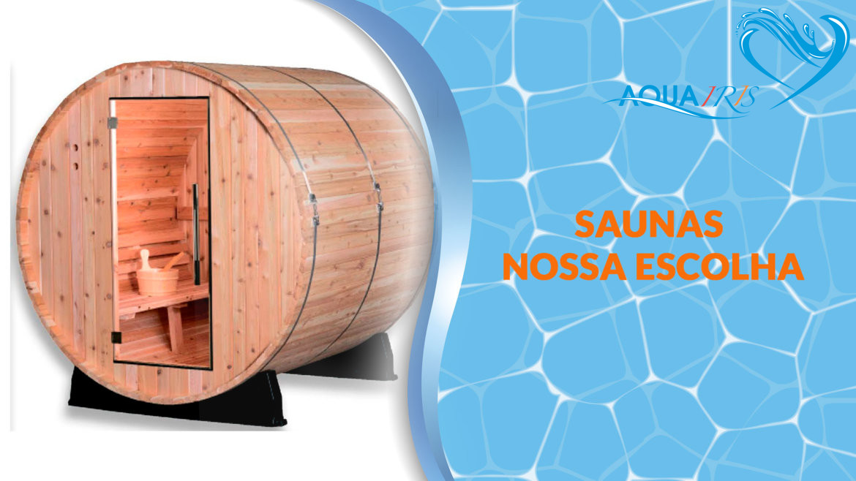 Sauna PINNACLE