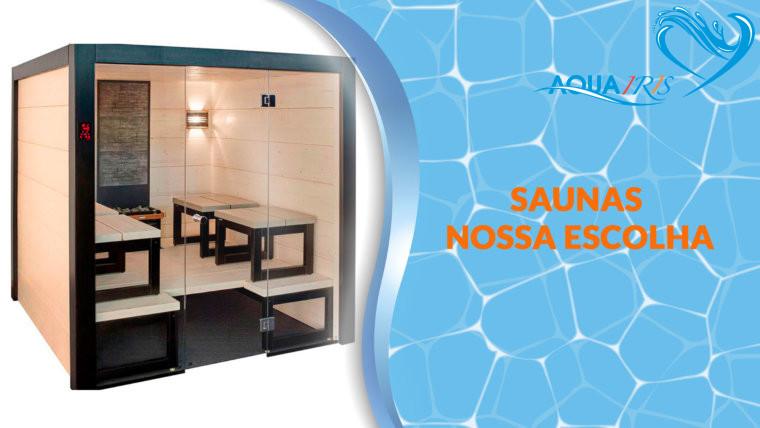 Sauna SOLIDE