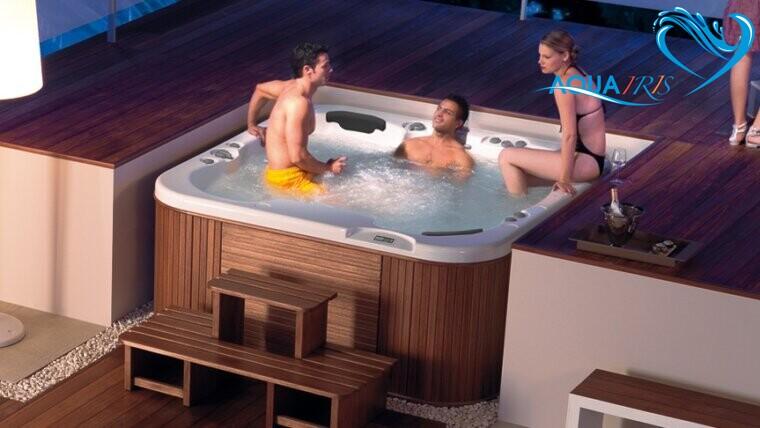 SPA – Hot Tubs interiores ou exteriores?